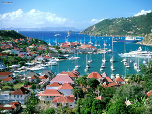FJ - Saint Barthelemy Is
