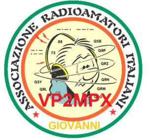 VP2M - MONTSERRAT ON 50MHZ