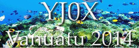 YJØX - Vanuatu on 50MHz