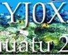 YJØX – VANUATU